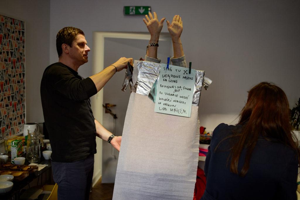 prototypowanie design thinking
