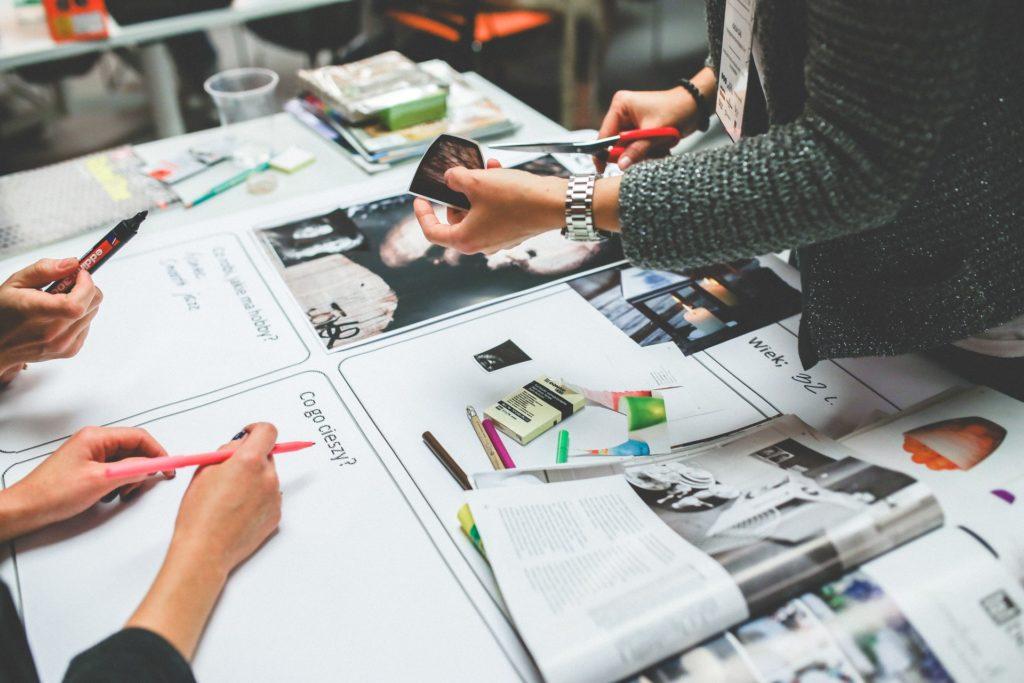 design thinking w HR