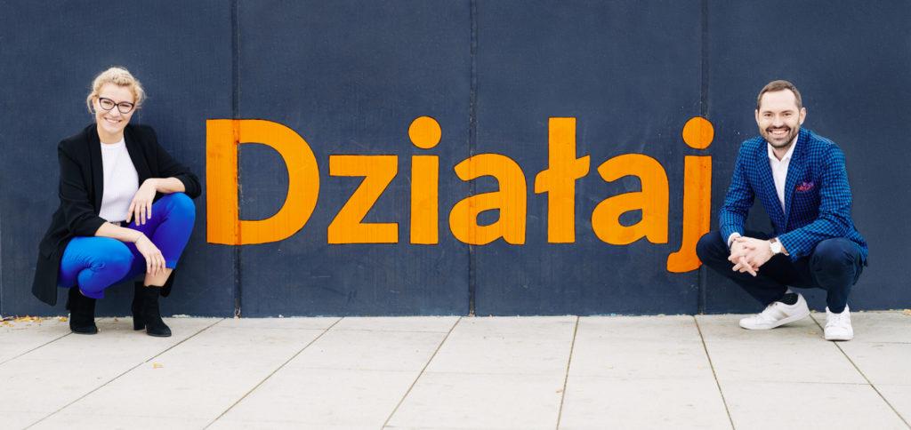 rebranding w małej firmie