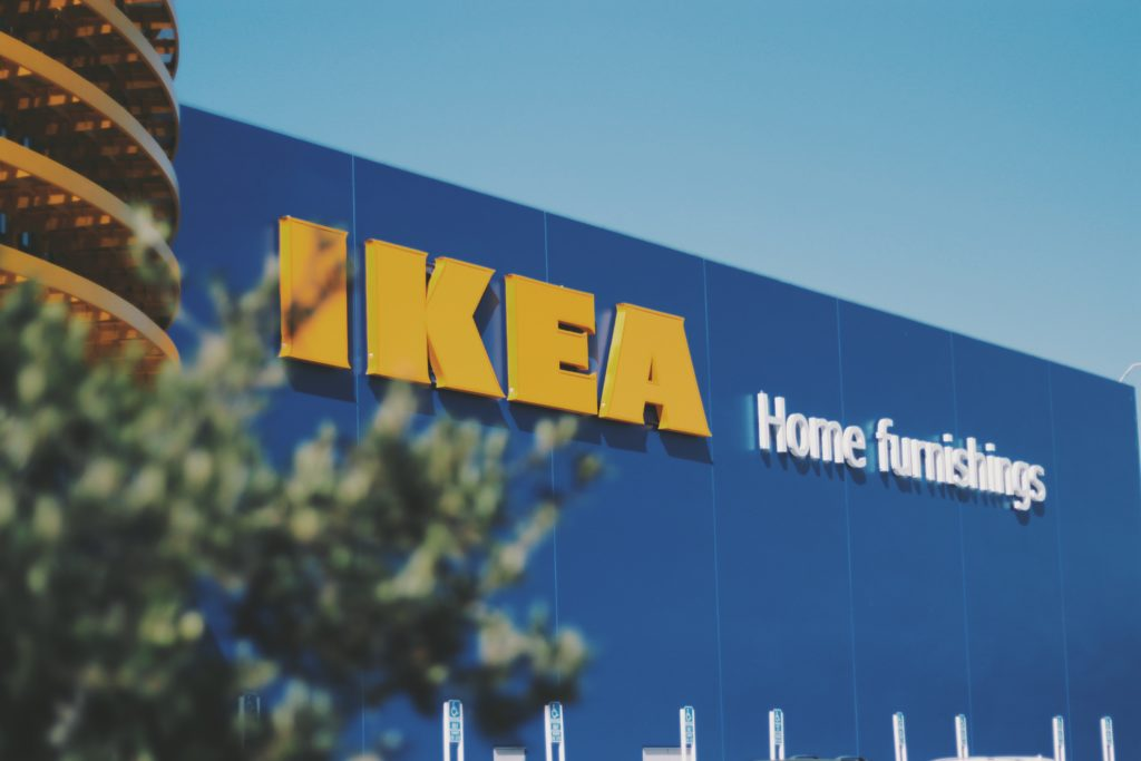employer branding ikea